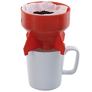 Rocket Fuel Coffee Brewer