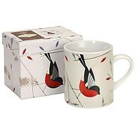 Magpie Birdy Bullfinch Mug