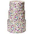 Caroline Gardner Ditsy Cake Tins