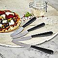 Robert Welch® Pizza Knife Set
