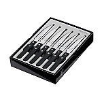 Robert Welch® 6 Stainless Steel Cutlery Steak Knives Gift Set