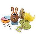 Easter Egg Decorating Set