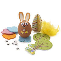 Easter Egg Decorating Set