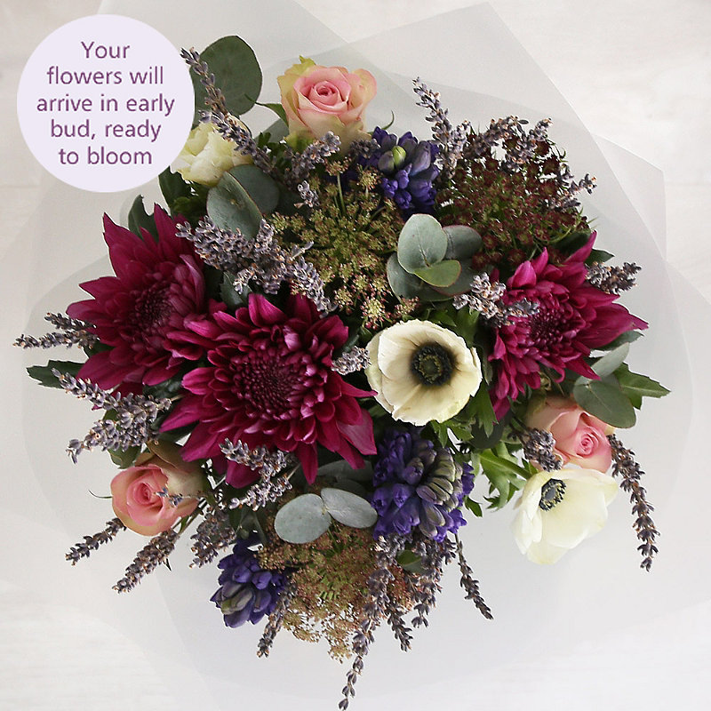 Kitchen Bouquet Substitute: Mothers Day Gift Bag Bouquet With Free Express Delivery