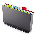Joseph Joseph® Index Graphite Small Chopping Board Sets