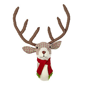 Reindeer Wall Decoration