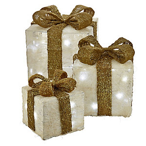 LED Gift Trio