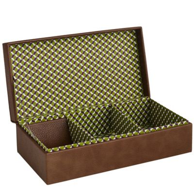Gent&aposs Storage Box