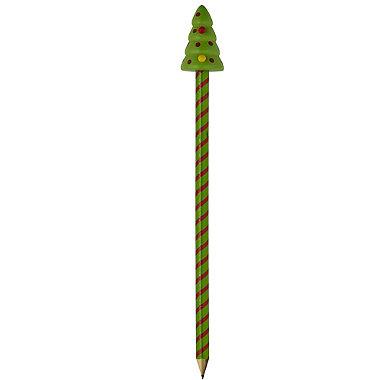 Christmas Tree Pencil