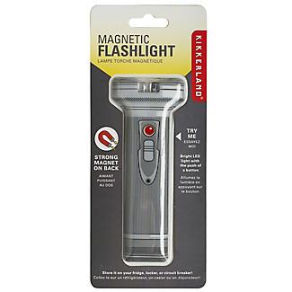 Magnetische Taschenlampe