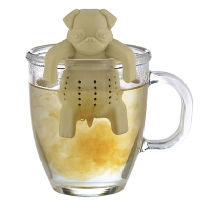 Pug In A Mug Infuser In Teapots And Infusers At Lakeland
