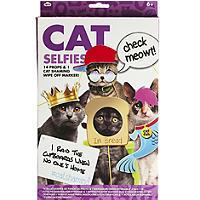 Katzen-Selfies