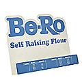 Be-Ro Retro Cookbook & Tablet Stand  - Self Raising Flour