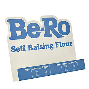 Be-Ro Cookbook Stand