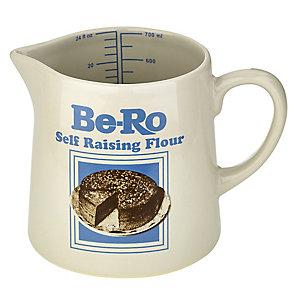 Be-Ro Self Raising Flour Measuring Jug