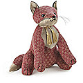 Rufus Fox Door Stop