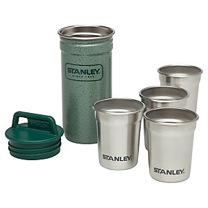 Stanley® Adventure Shot Glass Set
