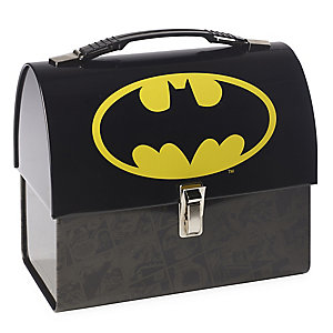 Batman Storage Tin