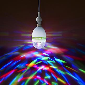 Spinning Party Light Bulb alt image 1