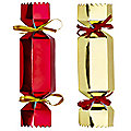 4 Cracker Gift Boxes