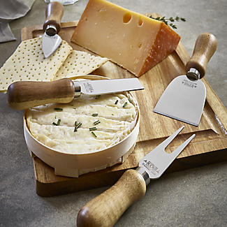 Artesa Cheeseboard and Knife Set alt image 3