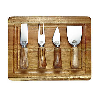 Artesa Cheeseboard and Knife Set alt image 4