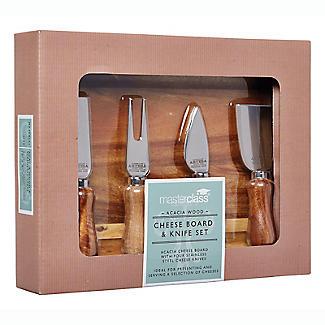 Artesa Cheeseboard and Knife Set alt image 5