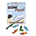 Gone Fishing Bath Game