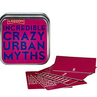 Urban Myths Tin
