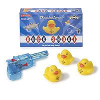 Bathtime Duck Shoot