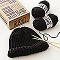 Knit Your Own Beanie