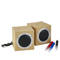 Make Your Own Speakers