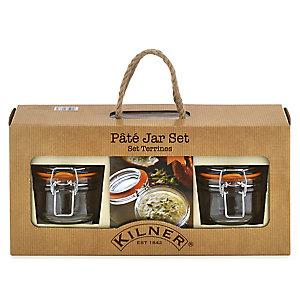 Kilner® Pâté Jar Set