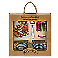 Kilner® Dessert Jar Set