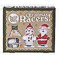 Make-Your-Own Christmas Racers