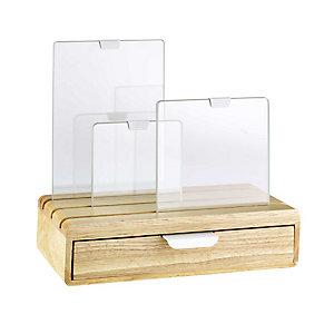 Umbra® Slider Photo Display Drawer