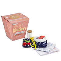 Make Your Own Polka Dot Knickers
