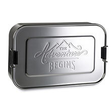 Gentlemans Hardware Lunch Box