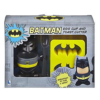 Batman Egg Cup & Toast Cutter alt image 4