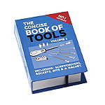 The Concise Book Of Tools
