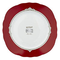 Bistrot Snack Plate