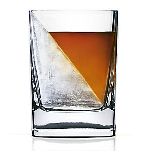 Whisky Wedge Glass
