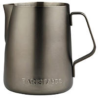 Barista & Co Gunmetal Milk Jug