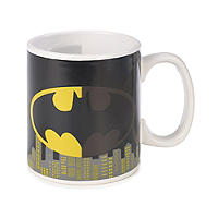 Batman Heat Reveal Mug