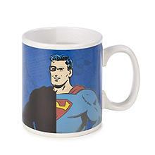 Superman Heat Reveal Mug