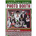 Christmas Crowd Photo Booth