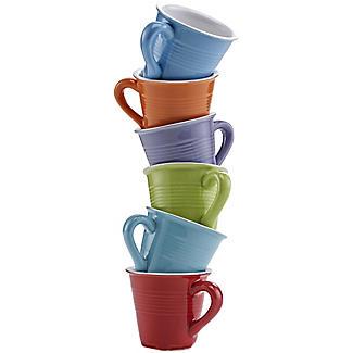 6 Piccola Espresso-Tassen