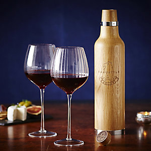 Oak Bottle Master Infuser