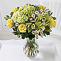 Orchid and Rose Bouquet With Free Express Delivery