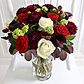 Rhapsody Bouquet With Free Express Delivery